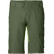 VAUDE Tremalzo II pantaloncini da ciclismo Uomo verde